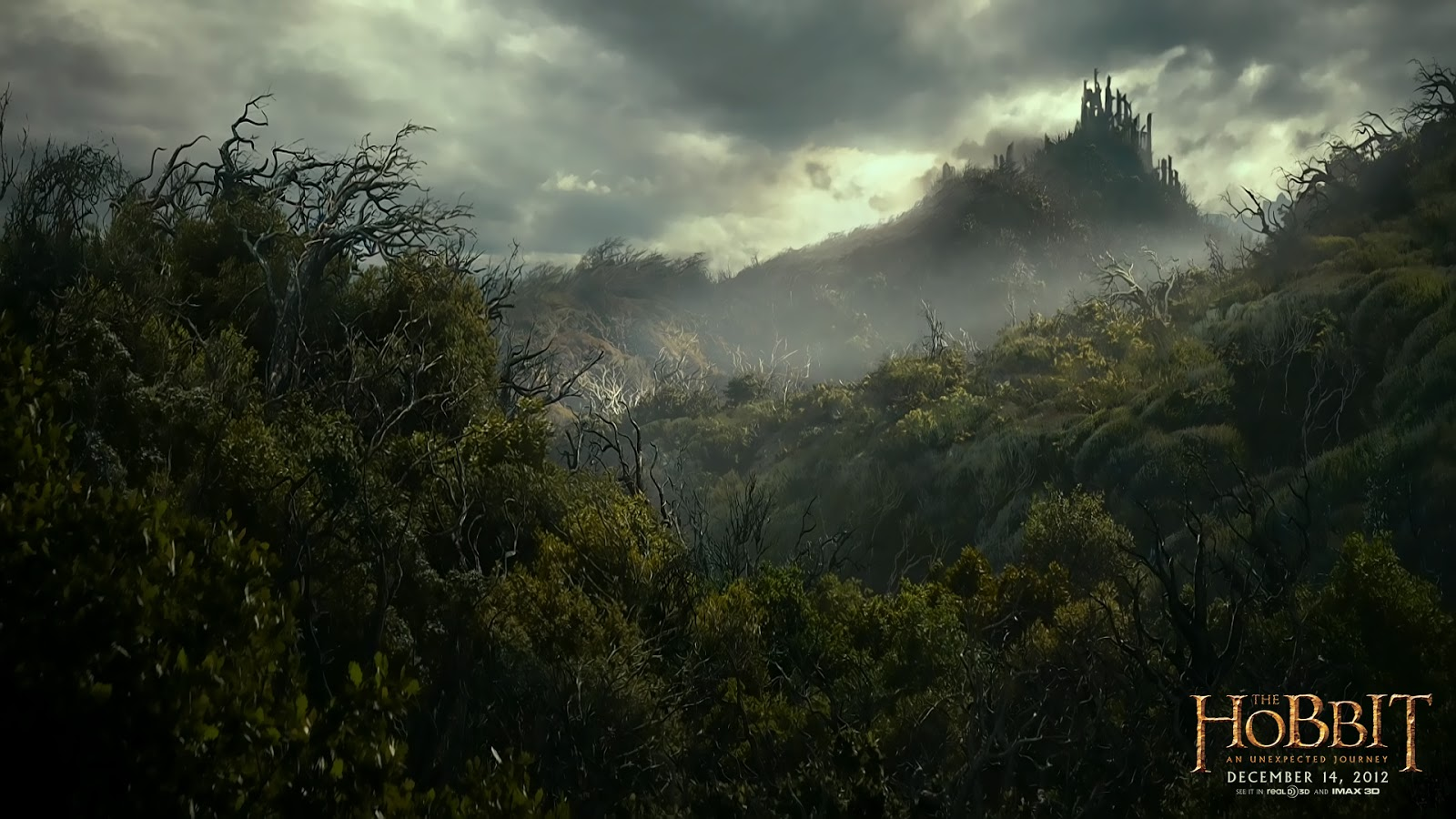 Hobbit gmail theme - Hobbit Gmail Theme 24
