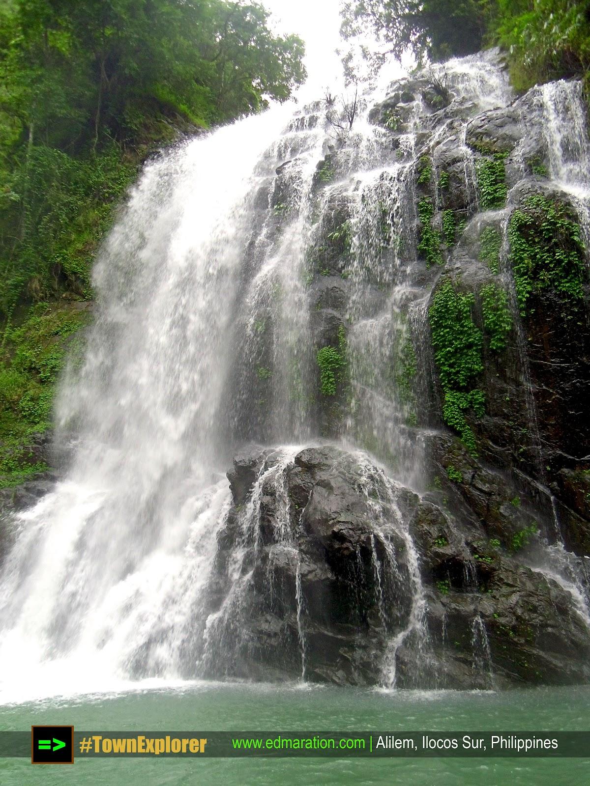 Balay Anito Falls