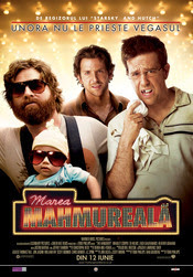 The Hangover (2009) | Filme Online