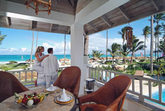 Paradisus Punta Cana - Dominic Republic