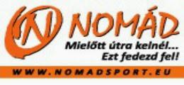 Hoka futócipőimet és túrafelszereléseimet a Nomádban szerzem be!