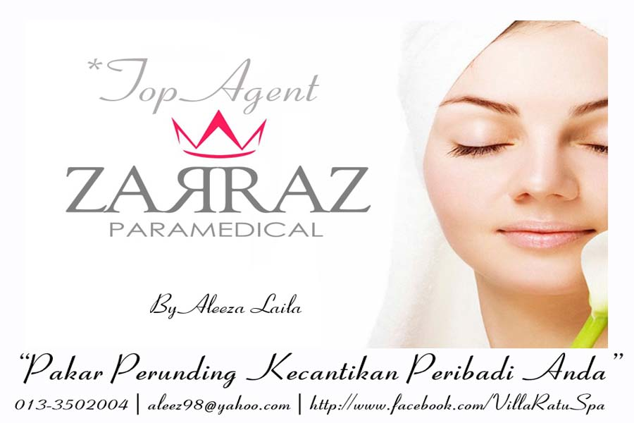 Zarraz Paramedical *Top Agent