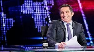 برنامج البرنامج الحلقة السادسة يوم الجمعة 14-3-2014 , يوتيوب حلقة باسم يوسف