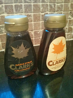 Clarks Maple Syrup