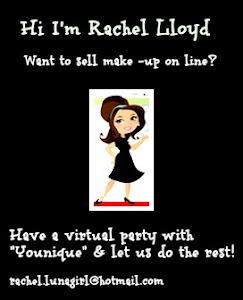 Virtual Make Up Party