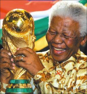 Nelson Mandela Award