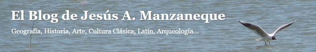 El Blog de Jesús A. Manzaneque
