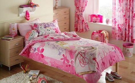 Best decorating ideas: Barbie Bedrooms for Teenager Girls