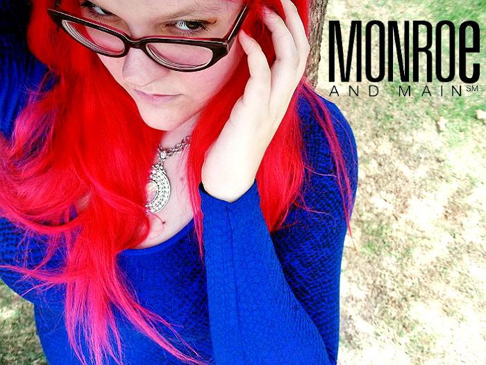 Monroe And Main Fall Fashion