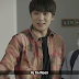 Kang Seung Yoon & Dara - We Broke Up webdrama Episode 1 [ENGSUB]
