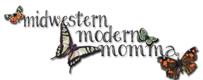 Midwestern Modern Momma