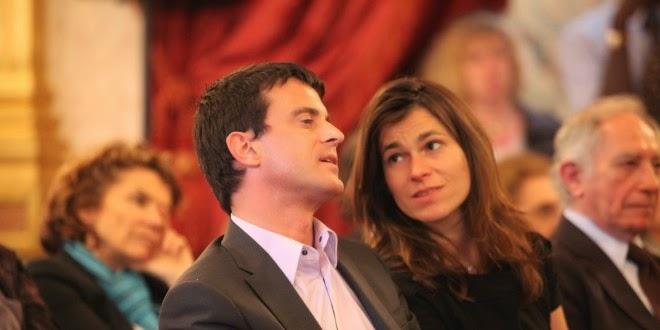 les 14 secrétaires d'Etat de Manuel Valls