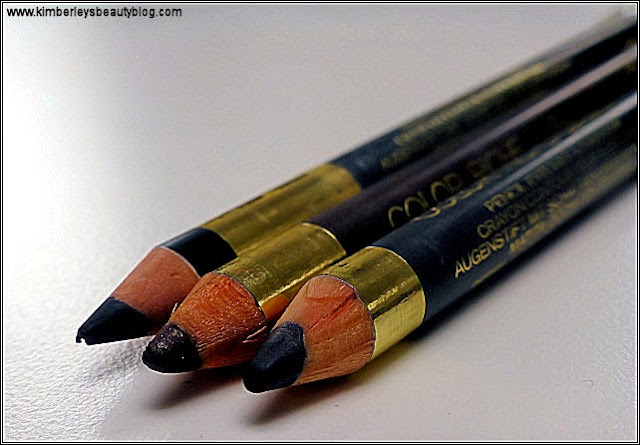 L'Oreal Colour Riche Le Smoky Eye Liner