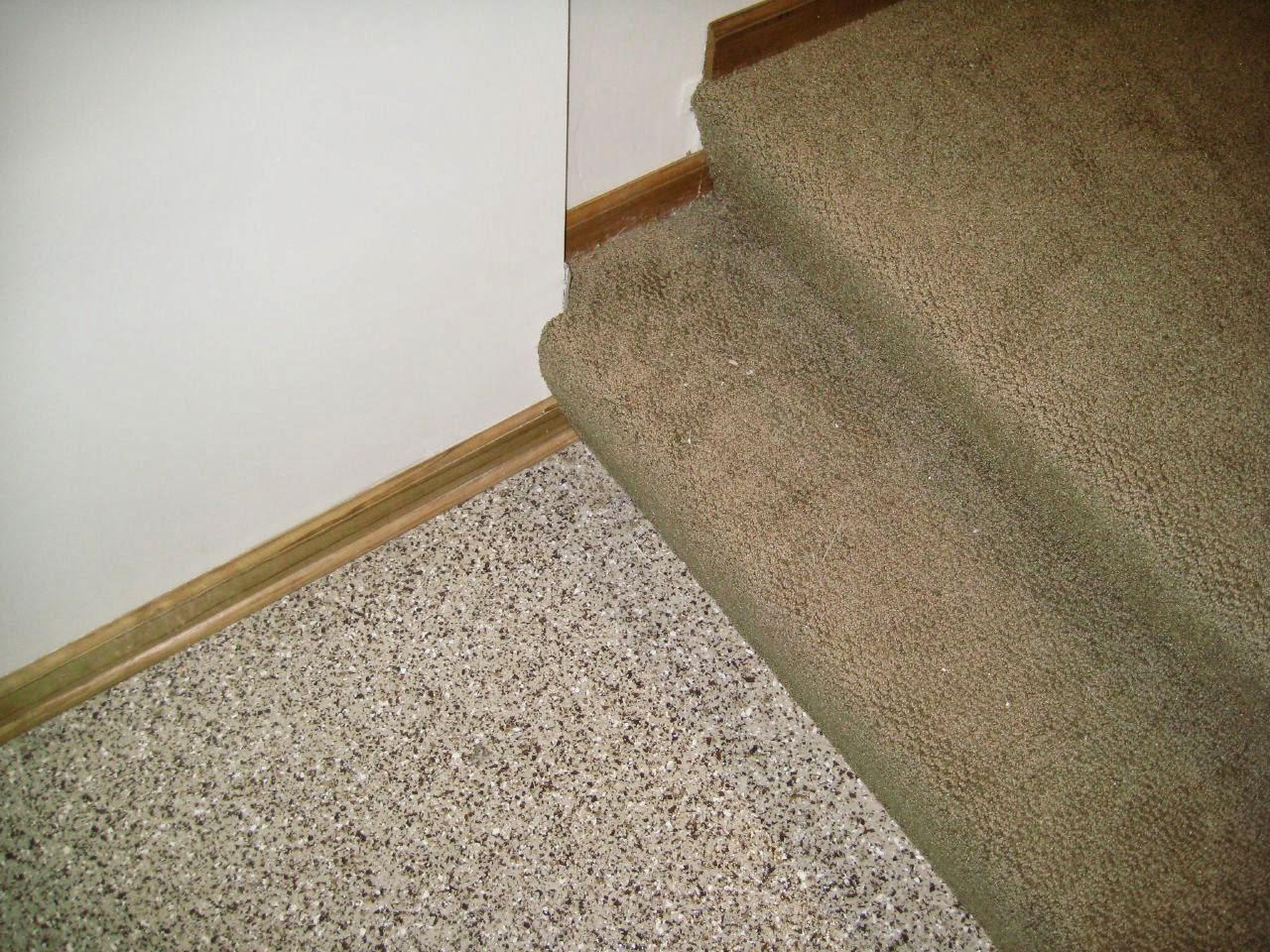 Lantai karpet murah dan mudah diganti