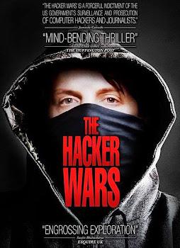Ver Película The Hacker Wars Online Gratis (2014)