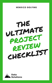 Get your FREE Ultimate Project Review Checklist