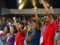 50% de candidatos revolucionarios a las Elecciones Parlamentarias serán menores de 30 años