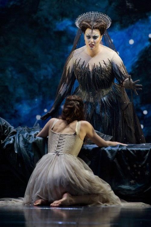 Опера 2011