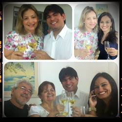 Jupira e família
