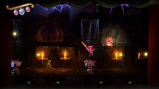puppeteer screen 3 Puppeteer (PS3)   Screenshots
