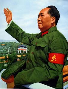 Mao Zhedong