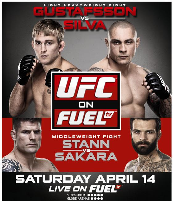 UFC on Fuel 2 Predictions UFC+on+FUEL+TV+2