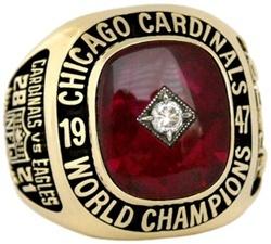 1947 World Champions