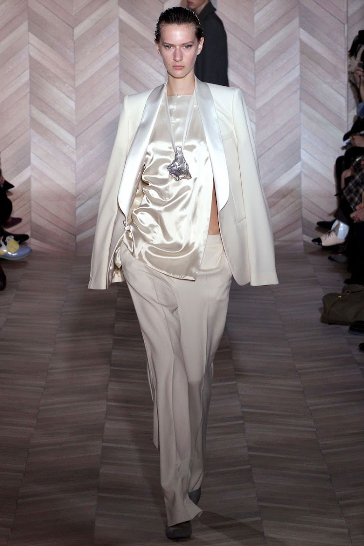 Maison Martin Margiela Autumn/Winter 2012/13 Women's Collection