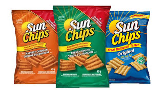 The Cf Diet Where It Counts Sun Chips