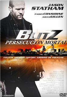 Persecución Mortal dvdrip latino 2011