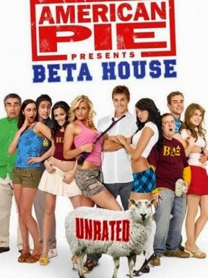 Bánh Mỹ 6 - American Pie 6 Presents Beta House