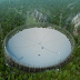Čína buduje největší radioteleskop na světě. Vskutku monumentální dílo!