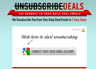 Unsubscribe Annoying Emails Before It's Too Late