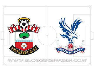Prediksi Pertandingan Crystal Palace vs Southampton