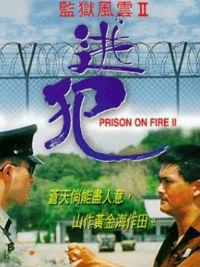 Prison on Fire II - Jian yu feng yun II: Tao fan