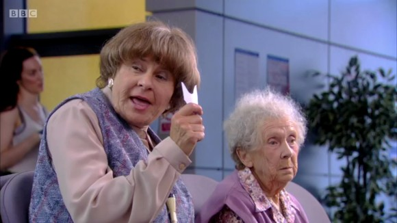 Tracey Ullman's Show Season 1, Episode 3
