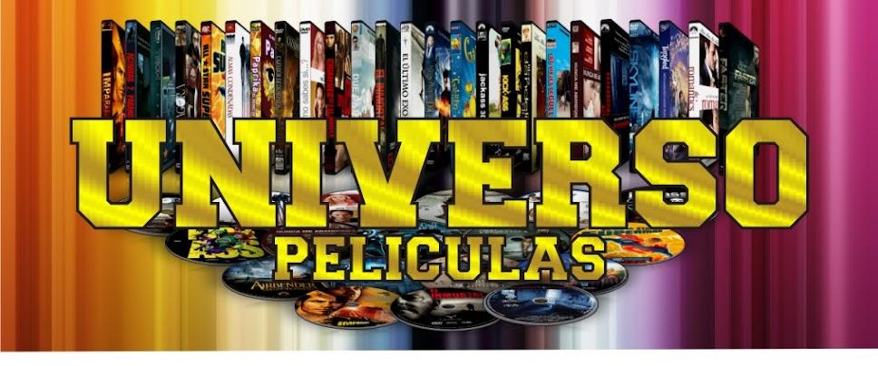 ..:::Bienvenidos a Universo-dvd:::..