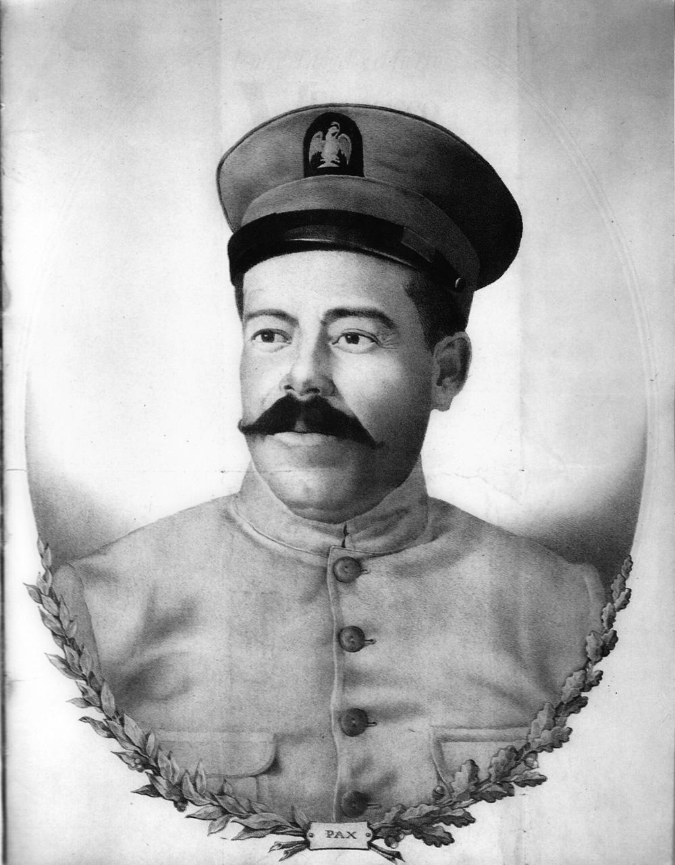 Presentation Biography of Pancho Villa