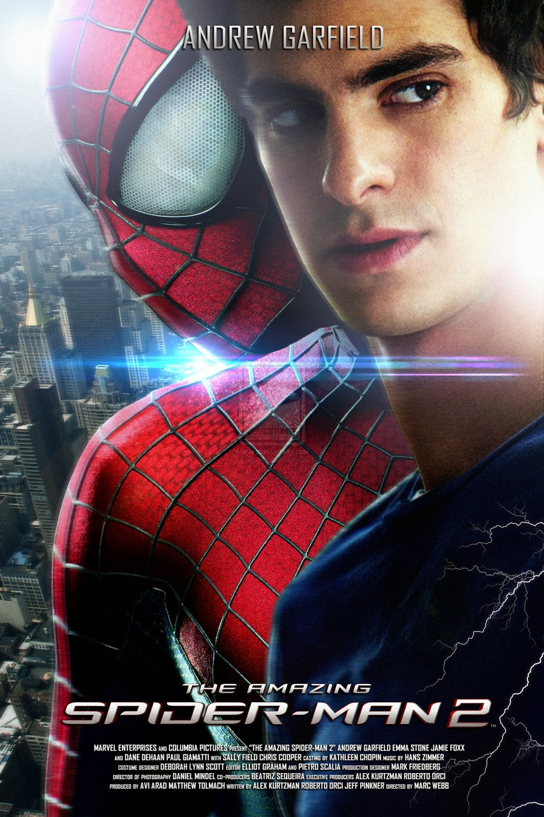Download Amazing Spider Man Game For Pc