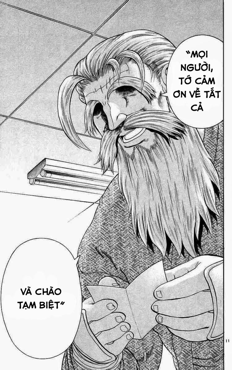 Kenichi trang 11
