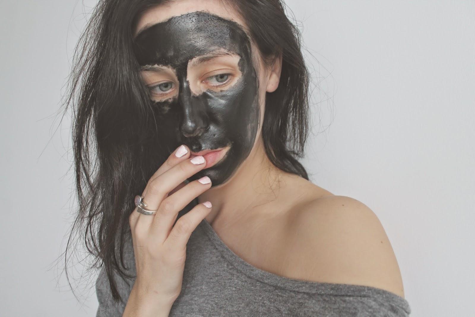 Как убрать черные точки на носу в домашних условиях 42
