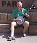Banjo, Grand Canyon