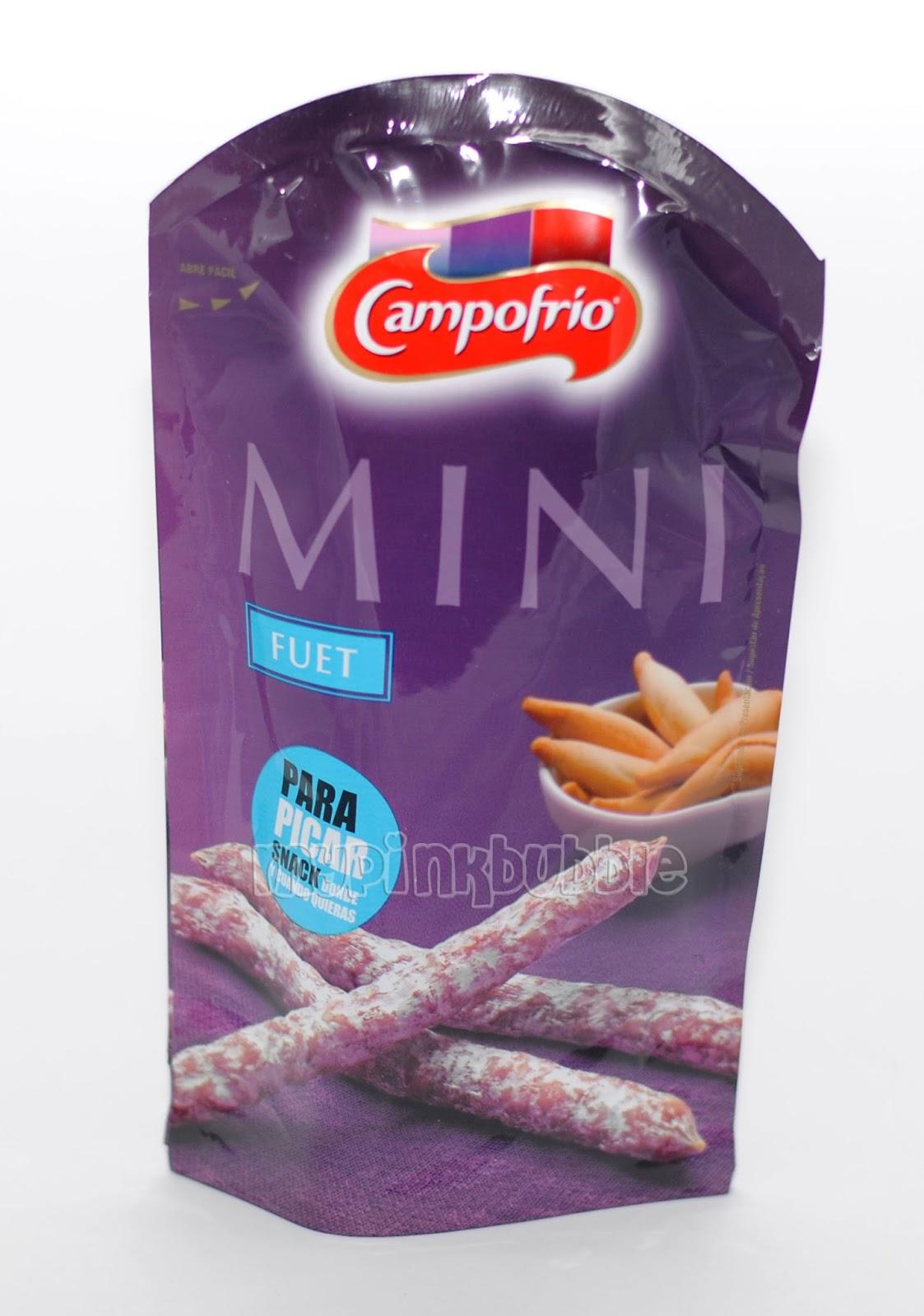 Campofrío minifuet