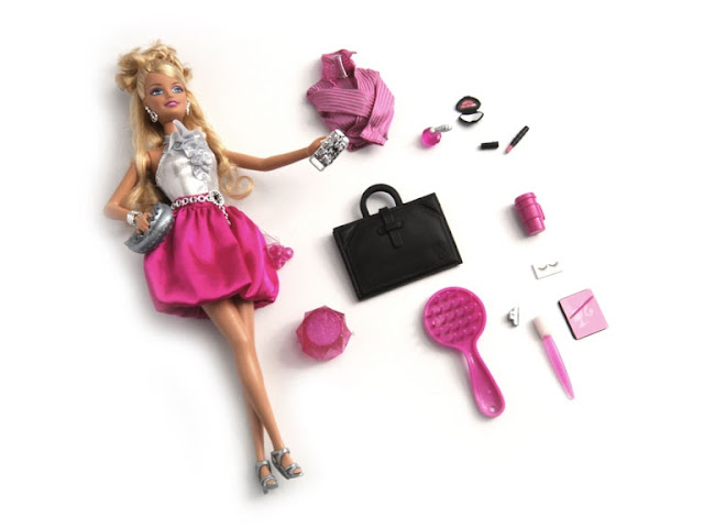 Barbie Dolls 14