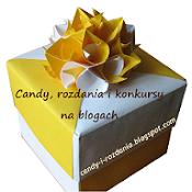 candy na blogach