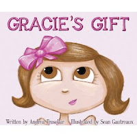 Gracie's Gift cover