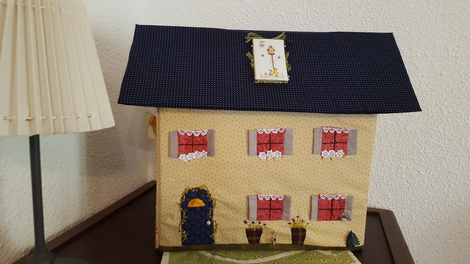 House Machine à coudre