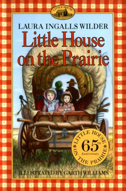 Little House on the Prairie by LIW