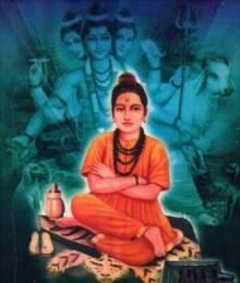 Sripadha Srivallabha Charithamrutham