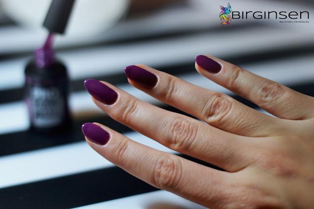 jednofazowy manicure
